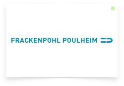 MARCUS WERTZ Referenz: Frackenpohl Poulheim
