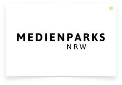 MARCUS WERTZ Referenz: Medienparks