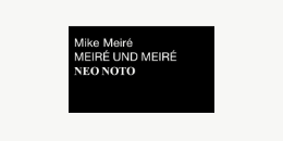 Marcus Wertz: Meiré und Meiré