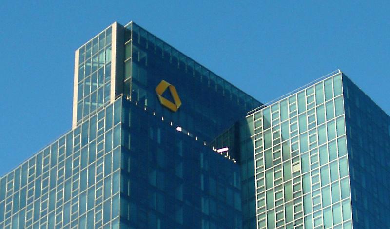 Marcus Wertz: Commerzbank