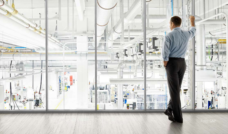 Marcus Wertz: SAP