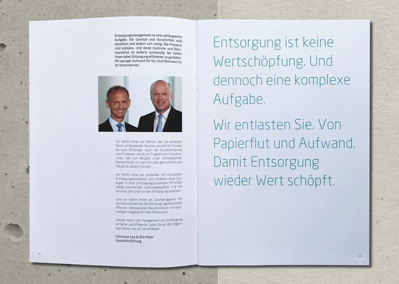 Marcus Wertz: Zentek Magazin